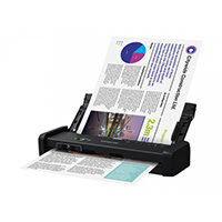 Epson Workforce Ds 30 Document Scanner Legal 600 Dpi Up To