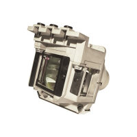 InFocus - Projector lamp - 2000 hour(s) (standard mode) / 3500 hour(s) (economic mode) - for InFocus IN124, IN126, IN128, IN2124, IN2126, IN2128
