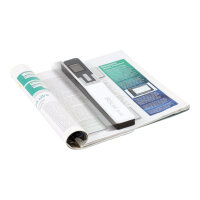 IRIS IRIScan Book 5 - Hand-held scanner - A4 - 1200 dpi - USB