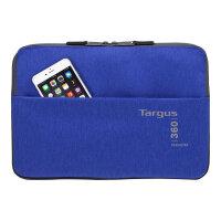 "Targus 360 Perimeter - Notebook sleeve - 14"" - dazzling blue"