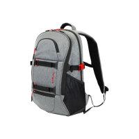 "Targus Urban Explorer - Notebook carrying backpack - 15.6"" - grey"