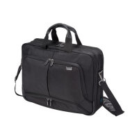 "DICOTA Top Traveller PRO Laptop Bag 17.3"" - Notebook carrying case - 17.3"""