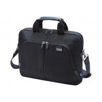 "DICOTA SlimCase PRO Laptop Bag 14.1"" - Notebook carrying case - 14.1"""