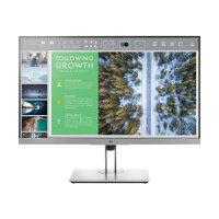"HP EliteDisplay E243 - LED Computer Monitor - 23.8"" - 1920 x 1080 Full HD (1080p) - IPS - 250 cd/m² - 1000:1 - 5 ms - HDMI, VGA, DisplayPort"