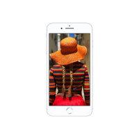 "Apple iPhone 8 Plus - Smartphone - 4G LTE Advanced - 64 GB - GSM - 5.5"" - 1920 x 1080 pixels (401 ppi) - Retina HD - 12 MP (7 MP front camera) - silver"