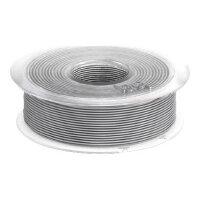 bq - Ash grey - 300 g - PLA filament (3D)