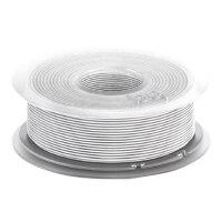 bq - Pure white - 300 g - PLA filament (3D)