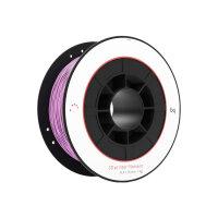 bq - Violet - 300 g - PLA filament (3D)