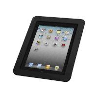 "Compulocks Executive - iPad 9.7"" Wall Mount Enclosure - Black - Enclosure for tablet - aluminium - black - for Apple 9.7-inch iPad Pro; iPad; iPad 2; iPad Air; iPad Air 2; iPad with Retina display"