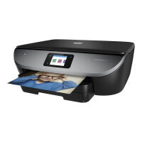 HP Envy Photo 7130 All-in-One - Multifunction printer - colour - ink-jet - Letter A (216 x 279 mm)/A4 (210 x 297 mm) (original) - A4/Legal (media) - up to 21 ppm (copying) - up to 22 ppm (printing) - 125 sheets - USB 2.0, Wi-Fi(n), Bluetooth