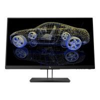 "HP Z Display Z23n G2 - LED Computer Monitor - 23"" (23"" viewable) - 1920 x 1080 Full HD (1080p) - IPS - 250 cd/m² - 1000:1 - 5 ms - HDMI, VGA, DisplayPort - Black Pearl"