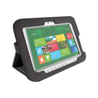 InfoCase Always-On - Tablet PC carrying case - for Toughpad FZ-G1