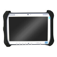 InfoCase X-strap - Tablet PC strap system - for Toughpad FZ-G1