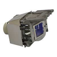 InFocus - Projector lamp - 3500 hour(s) (standard mode) / 5000 hour(s) (economic mode) - for InFocus IN122a, IN124a, IN124STA, IN126a, IN126STA, IN2124a, IN2126a