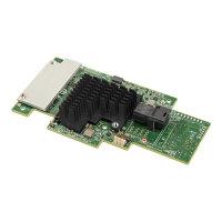 Intel Integrated RAID Module RMS3CC080 - Storage controller (RAID) - 8 Channel - SATA 6Gb/s / SAS 12Gb/s - 12 GBps - RAID 0, 1, 5, 6, 10, 50, 60 - PCIe 3.0 x8