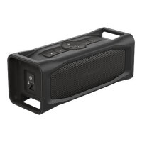 LifeProof AQUAPHONICS AQ10 - Speaker - for portable use - wireless - Bluetooth - obsidian sand