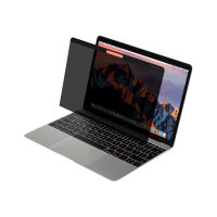 """Targus - Notebook privacy filter - 13.3"""" - transparent - for Apple MacBook Pro (13.3 in)"""