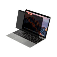 """Targus - Notebook privacy filter - 15.4"""" - transparent - for Apple MacBook Pro (15.4 in)"""