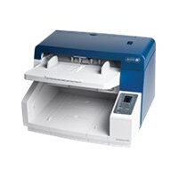 Xerox DocuMate 4790 - Document scanner - Duplex - A3 - 600 dpi - up to 90 ppm (mono) / up to 90 ppm (colour) - ADF (200 sheets) - up to 15000 scans per day - USB 2.0