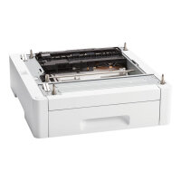 Xerox - Document feeder - 550 sheets in 1 tray(s) - for Phaser 6510; WorkCentre 6515