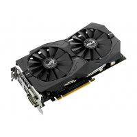 ASUS ROG STRIX-GTX1050-2G-GAMING - Graphics card - NVIDIA GeForce GTX 1050 - 2 GB GDDR5 - PCIe 3.0 x16 - 2 x DVI, HDMI, DisplayPort