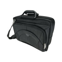 "Kensington Contour Pro 17"" - Notebook carrying case - Laptop Bag - 17"" - carbon"