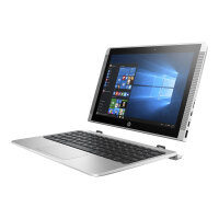 "HP x2 210 G2 - With detachable keyboard - Atom x5 Z8350 / 1.44 GHz - Win 10 Home 64-bit - 2 GB RAM - 32 GB eMMC - 10.1"" touchscreen 1280 x 800 - HD Graphics 400 - Wi-Fi, Bluetooth - kbd: UK"