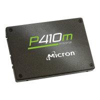 """Micron P410M Enterprise - Solid state drive - 200 GB - internal - 2.5"""" - SAS 6Gb/s"""