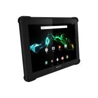 "Archos 101X Sense - Tablet - Android 7.0 (Nougat) - 32 GB - 10.1"" IPS (1280 x 800) - USB host - microSD slot - 4G"