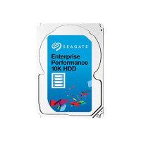 "Seagate Enterprise Performance 10K HDD ST300MM0048 - Hard drive - 300 GB - internal - 2.5"" - SAS 12Gb/s - 10000 rpm - buffer: 128 MB"