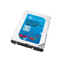 "Seagate Enterprise Performance 15K HDD ST300MP0106 - Hard drive - 300 GB - internal - 2.5"" SFF - SAS 12Gb/s - 15000 rpm - buffer: 256 MB"