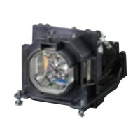 Panasonic ET-LAL500 - Projector lamp - 230 Watt - 5000 hour(s) (standard mode) / 8000 hour(s) (economic mode) - for PT-LB330U, LW330U