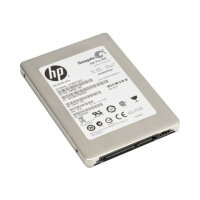 HP - Solid state drive - 480 GB - Internal - SATA 6Gb/s - for Workstation Z420, Z620, Z820