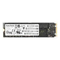 HP - Solid state drive - 256 GB - internal - M.2 - SATA 6Gb/s - for ZBook 17 G3 Mobile Workstation