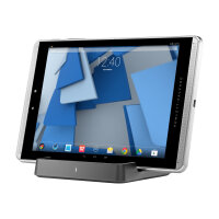 "HP Pro Slate 8 - Tablet - Android 4.4.4 (KitKat) - 16 GB eMMC - 7.86"" IPS (2048 x 1536) - microSD slot - grey"