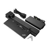 Lenovo ThinkPad Workstation Dock - Port replicator - 230 Watt - for ThinkPad P50 20EN, 20EQ; P51; P70 20ER, 20ES; P71
