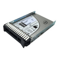 "Intel S3520 Enterprise Entry G3HS - Solid state drive - 480 GB - hot-swap - 2.5"" - SATA 6Gb/s - for System x3650 M5 (2.5"")"