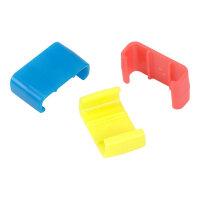 Sennheiser FC 02 - Coloured identification clips (pack of 10)