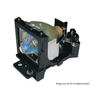 GO Lamps - Projector lamp (equivalent to: NEC 100013541) - UHP - 225 Watt - 3500 hour(s) (standard mode) / 8000 hour(s) (economic mode) - for NEC M302WS, M322W, M322X