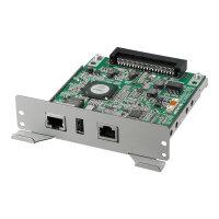 Sharp PN-ZB03H - Monitor terminal expansion module - 100Mb LAN, HDBaseT 2.0