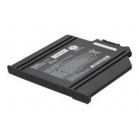 Panasonic CF-VZSU0KW - Laptop battery - 1 x Lithium Ion 2.96 Ah - for Panasonic Toughbook 54 (Mk1)