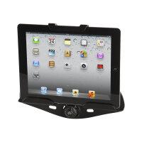 Targus Universal In Car Tablet Holder - Car holder - black
