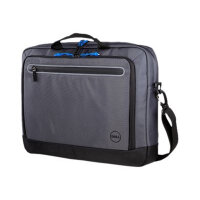 "Dell Urban Briefcase - Notebook carrying case - Laptop Bag - 15.6"" - asphalt"