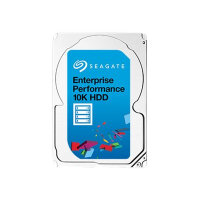 "Seagate Enterprise Performance 10K HDD ST1200MM0009 - Hard drive - 1.2 TB - internal - 2.5"" SFF - SAS 12Gb/s - 10000 rpm - buffer: 128 MB"