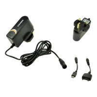 Duracell DMAC04-UK - Power adapter - black - United Kingdom
