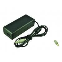 2-Power AC Adapter - Power adapter - AC 110-240 V - 65 Watt