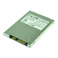 "PSA - Solid state drive - 500 GB - internal - 2.5"" - SATA 6Gb/s"