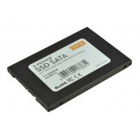 "2-Power - Solid state drive - 256 GB - 2.5"" - SATA 6Gb/s"