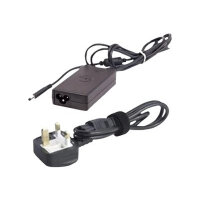 Dell - Kit - power adapter - 45 Watt - United Kingdom - for Inspiron 11 31XX, 13 53XX, 15 3567, 15 55XX, 17 5767, 3452, 3552, 5575; Vostro 15 35XX