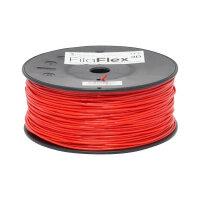 bq - Red - 500 g - FilaFlex filament (3D)